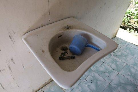great sink
